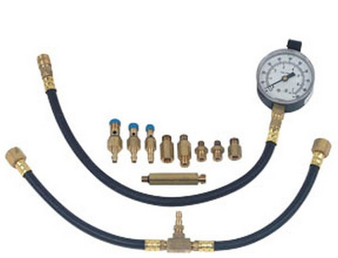 ATD Tools 5631 Basic Fuel Injection Pressure Tester