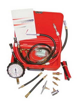 ATD Tools 5651 Master Fuel Injection Test Kit