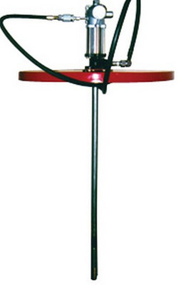 ATD Tools 5219 50:1 Grease Pump Assembly for 400 lbs. Drums
