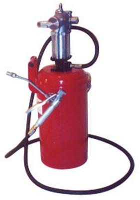 ATD Tools 5286 50:1 Grse Pump Assy 35Lb Drum