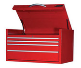 "ATD Tools 7270RD 4-Drawer Heavy Duty Top Chest, 41"" Red"