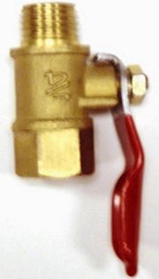 DeVilbiss 130511 Pd30 Petcock Drain