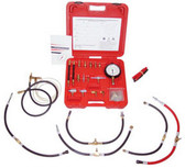 ATD Tools 5650 Master Global Fuel Injection Test Kit