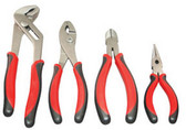 ATD Tools 666 4pc. Pliers Set