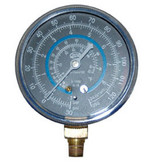 ATD Tools 3677 Low Side Compound Gauge