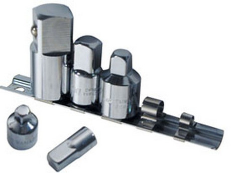 "ATD Tools 135101 1/4"" F x 3/8"" M Adapter"