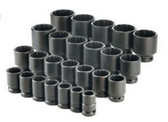 """ATD Tools 10046 3/4"""" Drive 6-Point Standard Fractional Socket - 1-7/16"""""""