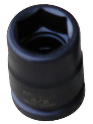 """ATD Tools 6330 3/4"""" Dr. Impact Socket, 15/16"""""""