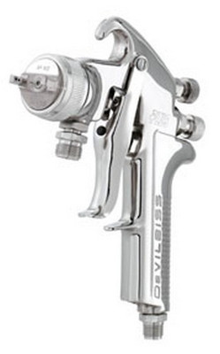 DeVilbiss JGA57010 PLUS™ Pressure Feed Spray Gun