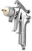 DeVilbiss GTI546P14 GTI® HVLP Pressure Feed Guns, 1.4, 50 PSI, 16oz.