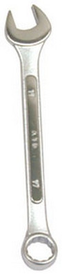 ATD Tools 6117 12-Point Raised Panel Metric Combination Wrench - 17mm