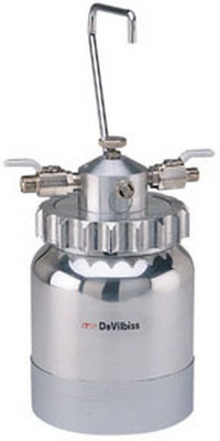 DeVilbiss HD503 Solvent Saver