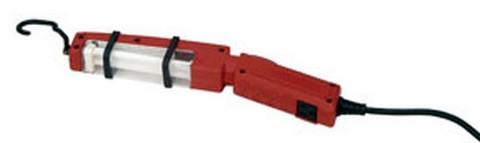 ATD Tools 80061 Fluorescent Angle Light with 50' SJEOOW 16/3 Cord, 13-Watt