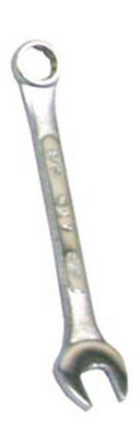 """ATD Tools 6012 12-Point Fractional Raised Panel Combination Wrench - 3/8"""" x 4-5/16"""""""