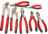 ATD Tools 667 7pc. Mechanics Pliers Set