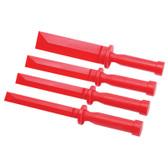Titan Tools 11565 4pc Nylon Scraper Set