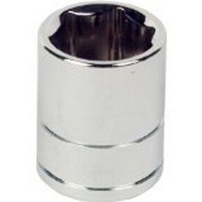 "ATD Tools 136030 1/2"" Drive 21mm 6 Point Socket"