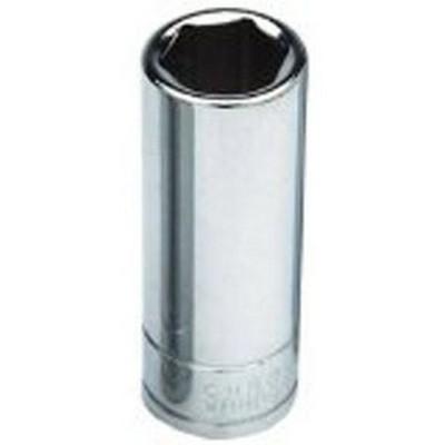 """ATD Tools 136041 1/2"""" Dr. 6pt Deep Socket, 14mm"""