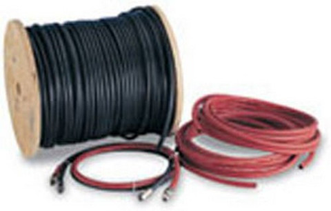 "DeVilbiss HA2125 5/16"" Air Hose Assembly - 25 ft."