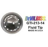 DeVilbiss GTI21314 1.4mm GTI Fluid Tip