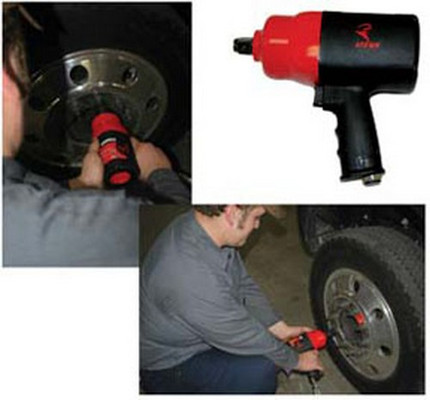 "ATD Tools 2104 3/4"" Super-Duty Composite Impact Wrench"