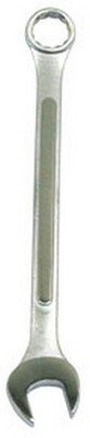 "ATD Tools 6034 12-Point Fractional Raised Panel Combination Wrench - 1-1/16"" x 14-3/16"""