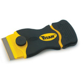 Titan Tools 12031 Mini Single Edge Razor Blade Scraper