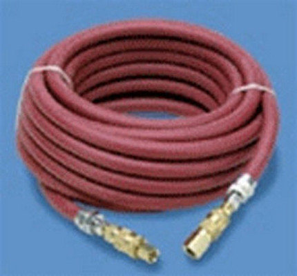 "DeVilbiss HA2150 5/16"" Air Hose Assembly - 50 ft."