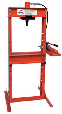 ATD Tools 7455 25 Ton Shop Press with Hand Pump