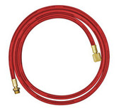 "ATD Tools 36732 A/C Charging Hose - 60"" Red"