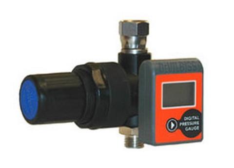 DeVilbiss HARG555 Digital Air Regulator