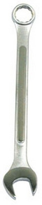 "ATD Tools 6040 12-Point Fractional Raised Panel Combination Wrench - 1-1/4"" x 16-1/8"""