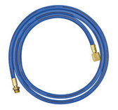"ATD Tools 36781 A/C Charging Hose - 72"" Blue"