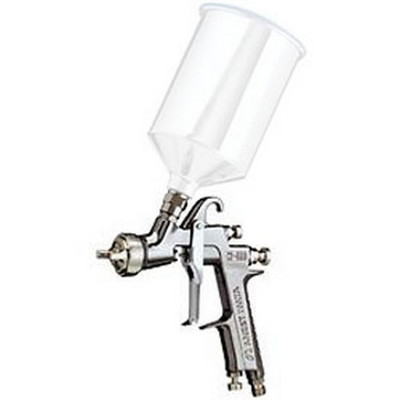 Iwata 4755 W400-LV Compliant Spray Gun, 1.3mm