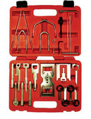 ATD Tools 6500 Radio Removal Tool Set, 46 pc.