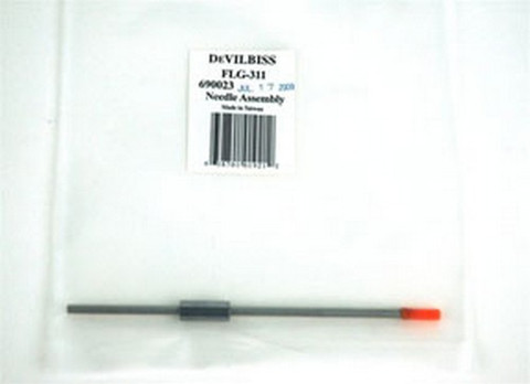 DeVilbiss FLG311 Fluid Needle