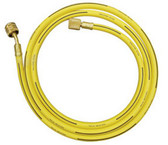 "ATD Tools 36793 A/C Charging Hose - 63"" Yellow"
