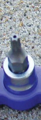 """ATD Tools 144 1/4"""" Drive T20 Tamperproof TORX® Bit Socket"""