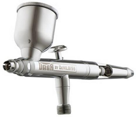 DeVilbiss 802609 DAGR™ Airbrush - .35mm