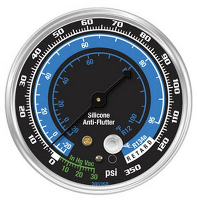 ATD Tools 3667 Low Side Replacement Gauge