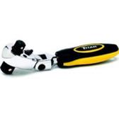 """Titan Tools 12358 Head Flex Ratchet 3/8"""" x 1/2"""" Drive"""
