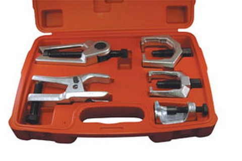 ATD Tools 8706 Front End Service Tool Set, 5 pc.
