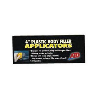 ATD Tools 6801 Auto Body Filler Applicators, 200 pc.