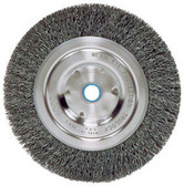 "ATD Tools 8261 Medium Duty 1"" Wire Wheel"
