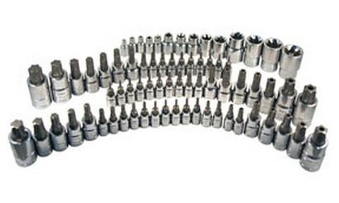 """ATD Tools 135 3/8"""" Drive T47 TORX® Bit Socket"""