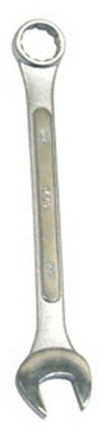 "ATD Tools 6024 12-Point Fractional Raised Panel Combination Wrench - 3/4"" x 9"""