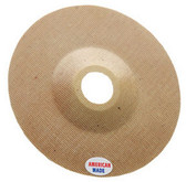 "ATD Tools 8370 5"" Phenolic Back Disc"