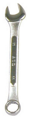 ATD Tools 6111 12-Point Raised Panel Metric Combination Wrench - 11mm