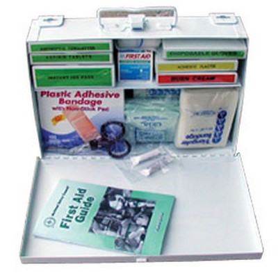 ATD Tools 8850 All Purpose First Aid Kit