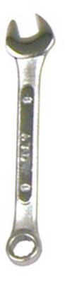 ATD Tools 6108 12-Point Raised Panel Metric Combination Wrench - 8mm